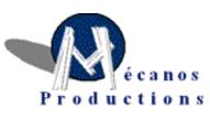 Mécanos Productions