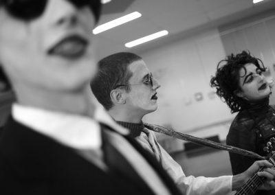 Festival 2009 © Donatien Rousseau