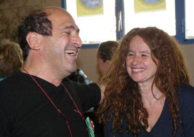 Mehdi Lallaoui, Festival 2012 © Raymond Alègre
