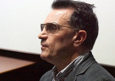 Didier Mauro, Festival 2013, © Raymond Alègre