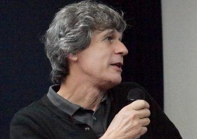 Jean-Louis Dufour, Festival 2013, © Raymond Alègre
