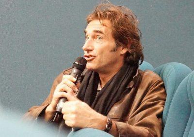 Jean-François Baumard, Festival 2013, © Raymond Alègre