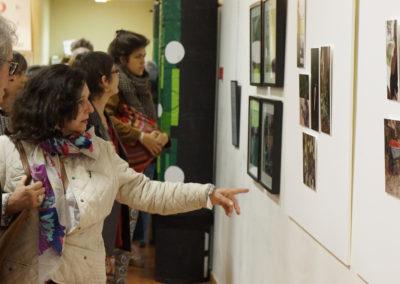 """""""Les inédites"""" exposition de la photographe Emilie Fernandez Montoya"""