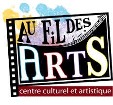 Logo de l'association Au Fil des Arts à Pémian
