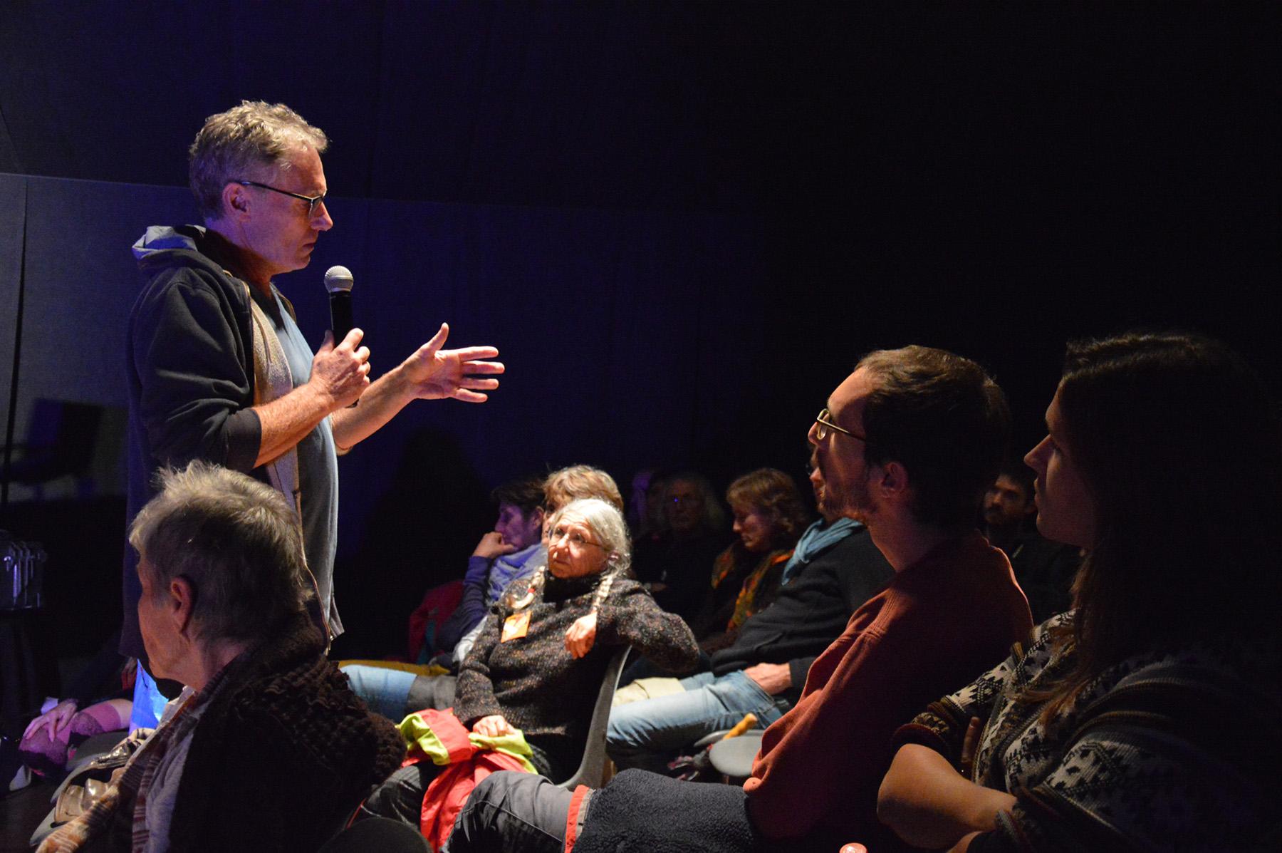 Festival du film documentaire - association echos-ci echos-la