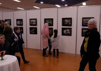Les exposition