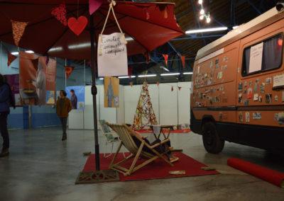 Expositions et installations