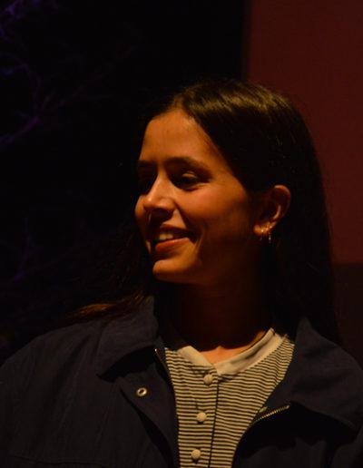 Adèle Edwards