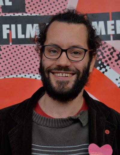 Christian Vialaret