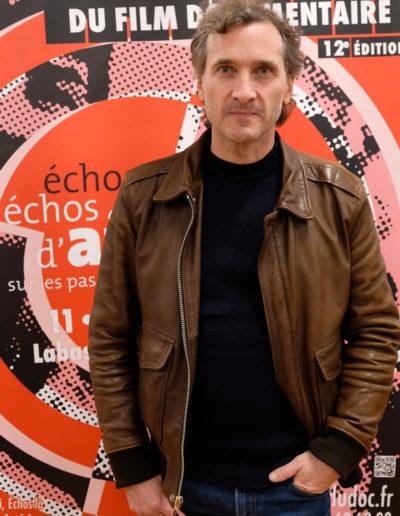Pascal Auffray