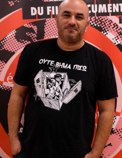 Yannis Youlountas