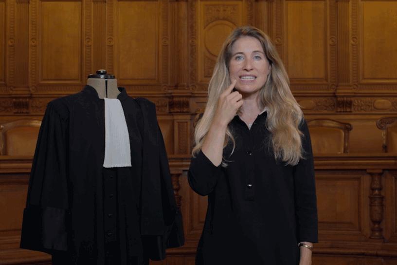 L'éloquence des sourds, film documentaire de Laetitia Moreau