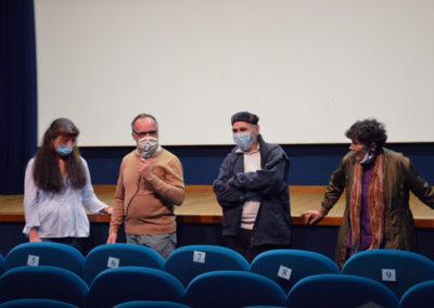Photo 13e Festival du Film Documentaire - ouverture officielle
