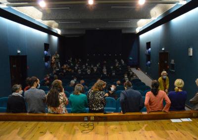 Photo 13e Festival du Film Documentaire