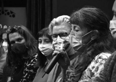 Photo 13e Festival du Film Documentaire - Equipe