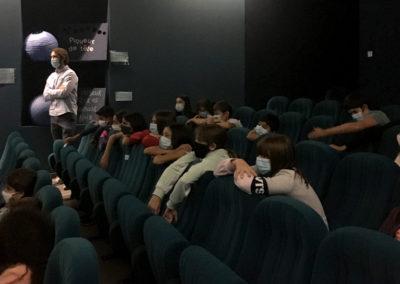 Photo 13e Festival du Film Documentaire - les scolaires
