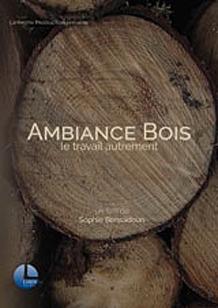 Affiche du film Ambiance bois de la réalisatrice Sophie Bensadoun
