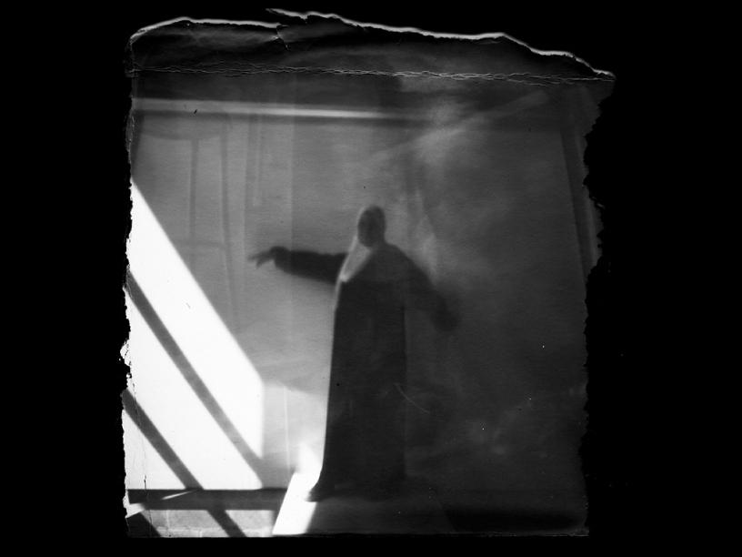 Résidence photographique Arno Brignon Aussillon - Le corps
