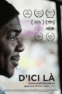 Affiche du film documentaire d'Ici là de Matthieu Dibelius