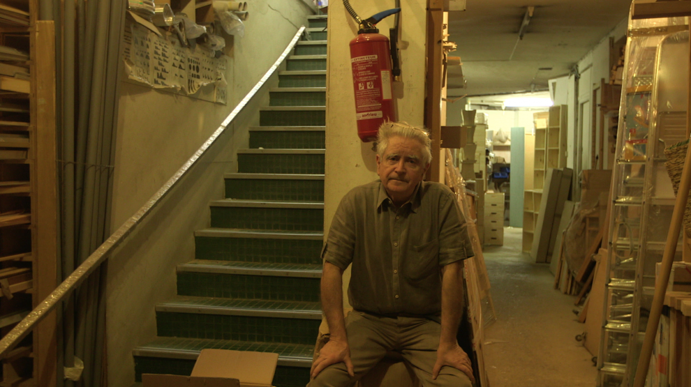 image du film documentaire 60, mon père et les clous