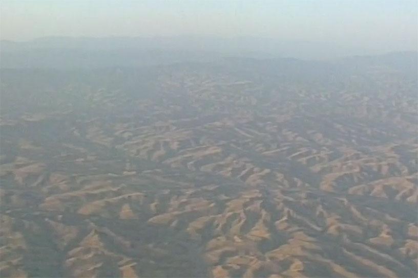 Image du film Massoud et la délégation de l'espoir de Christophe de Ponfilly