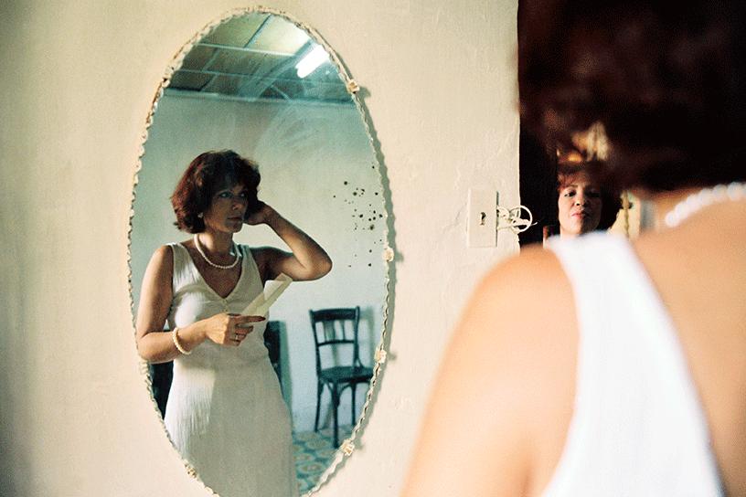 LES MATINALES DU FESTIVAL - Olivia Gay LA PHOTOGRAPHIE, UN ALBUM DE FAMILLE ?