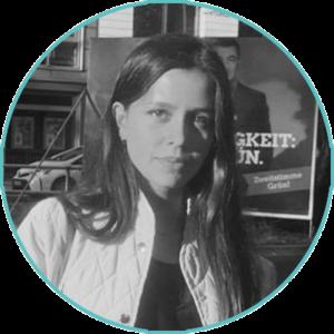Adèle Edwards, réalisatrice, invitée du festival 2021