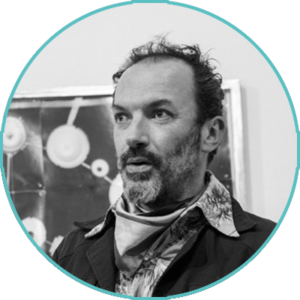 Guilhem Senges, artiste plasticien, invité du festival 2021