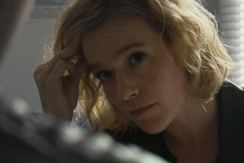 Image du film documentaire En Bataille de la réalisatrice Eve Duchemin