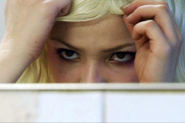Image du film documentaire L'âge adulte de la réalisatrice Eve Duchemin