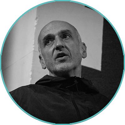 Luc Joulé, réalisateur, invité du festival 2021