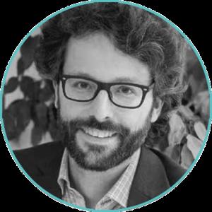 Sandro de Gasparo, Ergonome, chercheur au laboratoire ATEMIS (Analyse du Travail et des Mutations de l'Industrie et du Service), invité du festival 2021